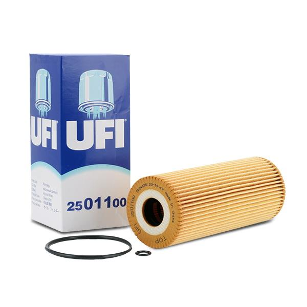 UFI | Oliefilter 25.011.00