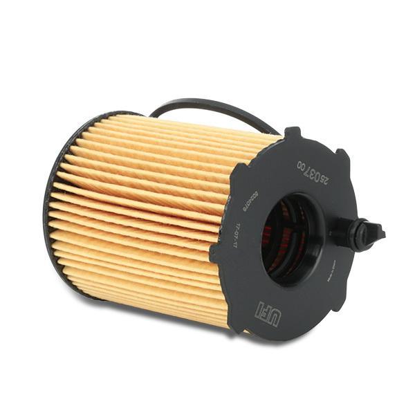 25.037.00 Filtro olio motore UFI esperienza a prezzi scontati