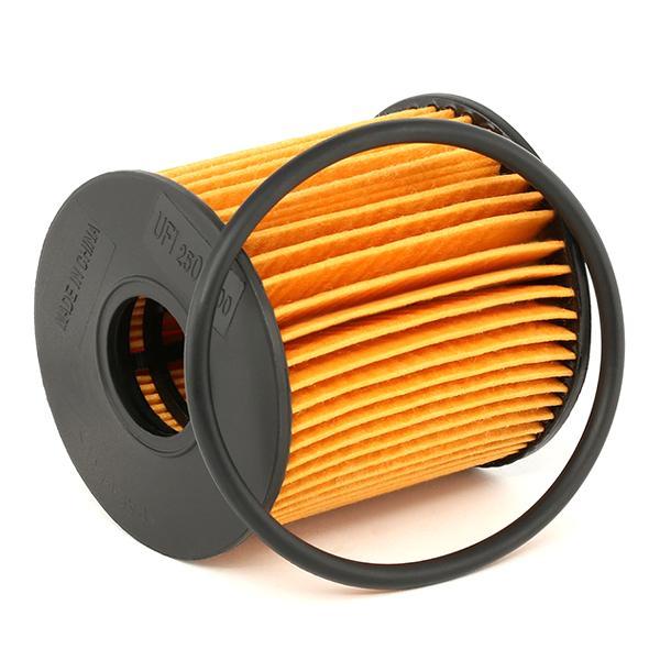 2506000 Filtro olio motore UFI 25.060.00 - Prezzo ridotto