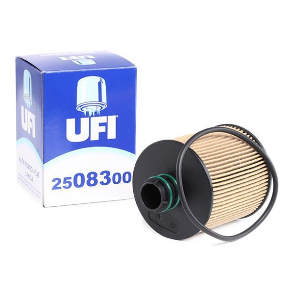 UFI | Ölfilter 25.083.00