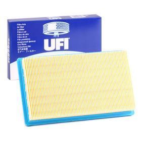 Koop en vervang Luchtfilter UFI 30.858.00
