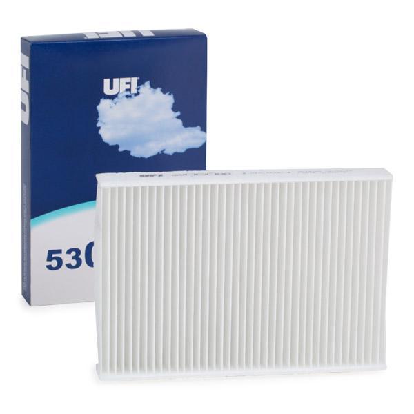 UFI Filters 53.312.00 Filtro Aria Abitacolo Per Auto