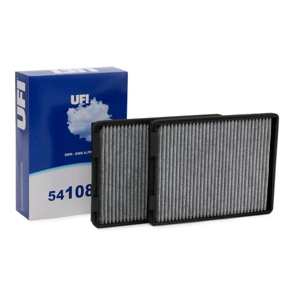 UFI Filter, Innenraumluft 54.108.00