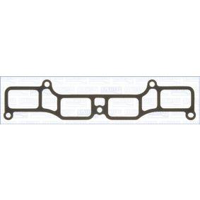 buy and replace Gasket, intake manifold AJUSA 00780900