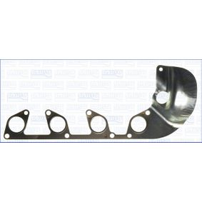 buy and replace Gasket, exhaust manifold AJUSA 13216400