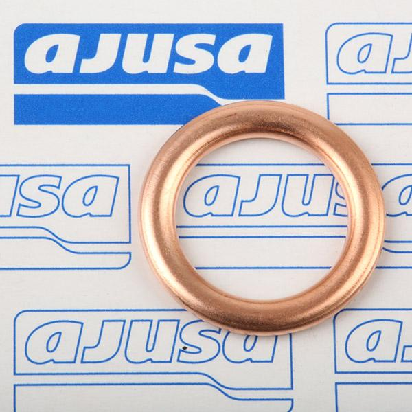 NISSAN PATHFINDER 2016 Simmeringe - Original AJUSA 18000900 Dicke/Stärke: 2mm, Innendurchmesser: 12mm