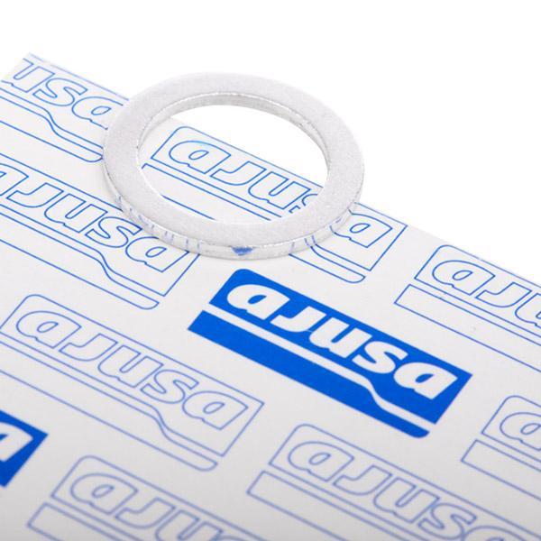 Köp AJUSA 22007000 - Tätning oljeplugg till Skoda: aluminium Tjocklek: 1,5mm, Ø: 20mm, Innerdiameter: 14mm