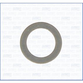22007400 AJUSA Tjocklek: 2mm, Ø: 22mm, Innerdiameter: 14,5mm Tätningsring, oljeavtappningsskruv 22007400 köp lågt pris
