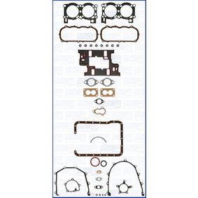 Osta 50069900 AJUSA koos silindripeatihendiga, koos klapihülsitihendusega Tihendite täiskomplekt, Mootor 50069900 madala hinnaga
