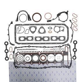 Pirkt 50123000 AJUSA ar cilindra galvas blīvi, ar vārsta kāta blīvējumu, FIBERMAX Blīvju komplekts, Dzinējs 50123000 lēti