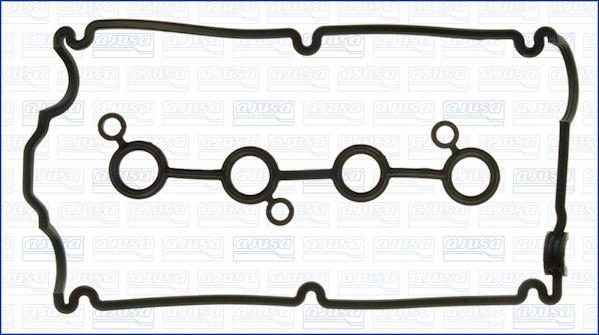56028200 Dichtungssatz, Zylinderkopfhaube AJUSA 56028200 - Große Auswahl - stark reduziert