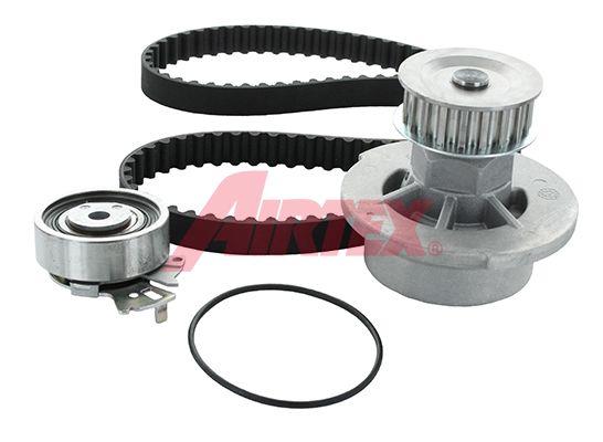 AIRTEX Wasserpumpe + Zahnriemensatz WPK-116401