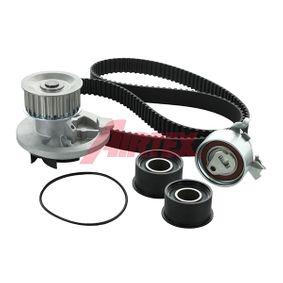 WPK-169601 AIRTEX Wasserpumpe + Zahnriemensatz WPK-169601 günstig kaufen