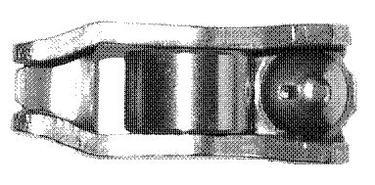 OE Original Schlepphebel RA001500 IPSA