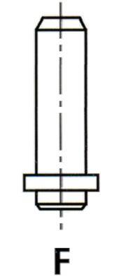 Водач на клапан / уплътнение / монтаж VG024400 купете онлайн денонощно