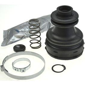 Kit cuffia, Semiasse 305608 con un ottimo rapporto LÖBRO qualità/prezzo