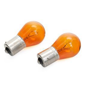 12496NAB2 Ampoule, feu clignotant PHILIPS Test