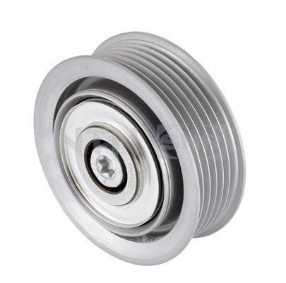 Poulie renvoi / transmission, courroie trapézoïdale à nervures SNR GA357.35 : achetez à prix raisonnables