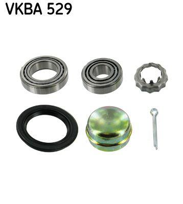 VKBA 529 SKF Radlagersatz Bewertung