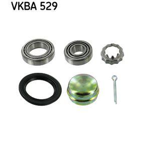 VKBD1005 SKF Hjullagerssats VKBA 529 köp lågt pris