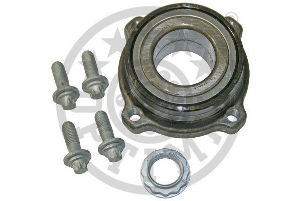 502702 OPTIMAL mit integriertem magnetischen Sensorring Ø: 98mm, Innendurchmesser: 51mm Radlagersatz 502702 günstig kaufen
