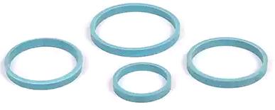Buy original Oil cooler seal ELRING 027.170