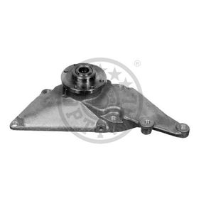 0-N1281 OPTIMAL Lager, Lüfterwelle-Motorkühlung 0-N1281 günstig kaufen
