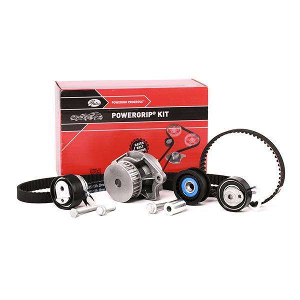 Köp GATES KP35565XS - Motorkylning till Volkswagen: med vattenpump, BOOST™ CVT Belt