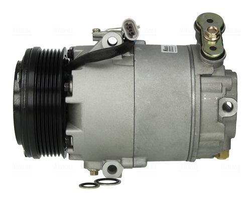 Kompressor NISSENS 89322