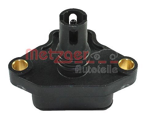 METZGER Sensor, Ladedruck 0906021