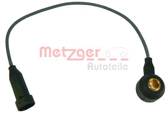 METZGER Klopfsensor 0907078