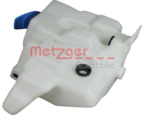 OE Original Scheibenwaschbehälter 2140068 METZGER