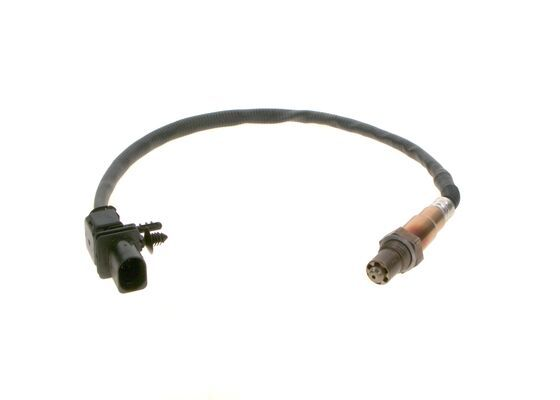 Original SUZUKI Oxygen sensor 0 258 017 236