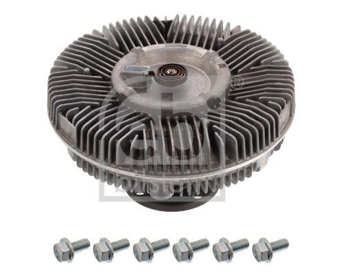 Compre FEBI BILSTEIN Embraiagem, ventilador do radiador 35535 caminhonete
