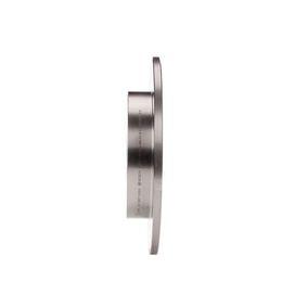 0 986 479 059 Спирачен диск BOSCH - на по-ниски цени