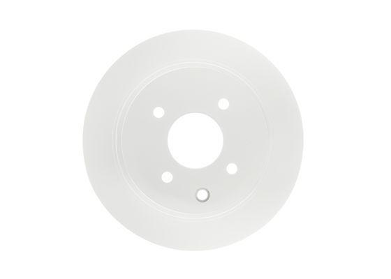 NISSAN VERSA 2012 Tuning - Original BOSCH 0 986 479 742 Ø: 292mm, Lochanzahl: 4, Bremsscheibendicke: 9mm