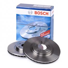 Brake Disc 0 986 479 751 for DODGE CALIBER at a discount — buy now!