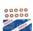 Original Einspritzdüsen Dichtung 1 987 972 078 Renault