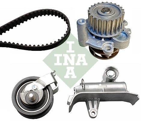 Original Sistem za hlajenje motorja 530 0067 30 Volkswagen