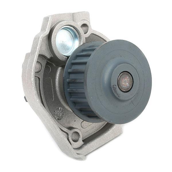 KP15627XS Waterpomp + distributieriem set GATES Test
