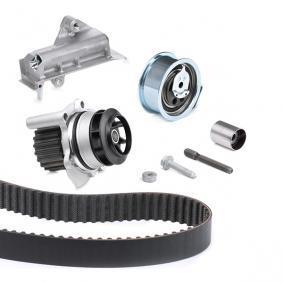 Zahnriemensatz PowerGrip® GATES KP25569XS-1 Wasserpumpe