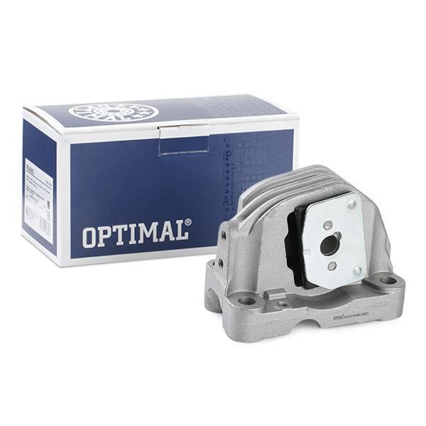 OPTIMAL   Lagerung, Motor F8-6993