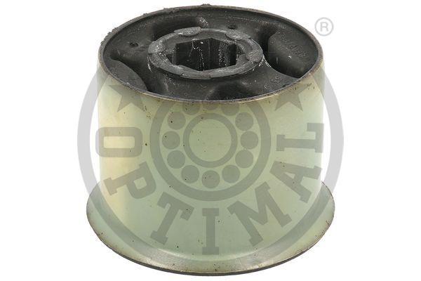 F8-6736 OPTIMAL Gummimetalllager, beidseitig, hinten, Vorderachse, für Querlenker Lagerung, Lenker F8-6736 günstig kaufen