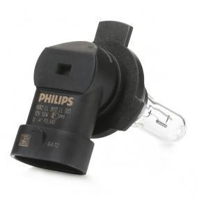 9012LLC1 Glühlampe, Fernscheinwerfer PHILIPS Test
