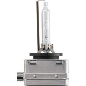 42403VIC1 Glödlampa, fjärrstrålkastare PHILIPS 36481133 Stor urvalssektion — enorma rabatter