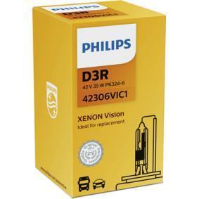 42306VIC1Ampoule, projecteur longue portée PHILIPS 36483533 - Enorme sélection — fortement réduit