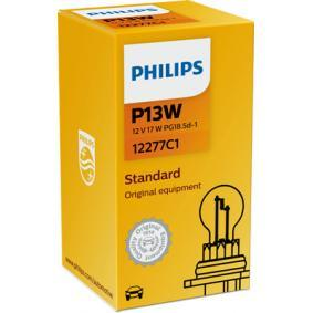 12277C1 Bulb, indicator PHILIPS 69672130 - Huge selection — heavily reduced