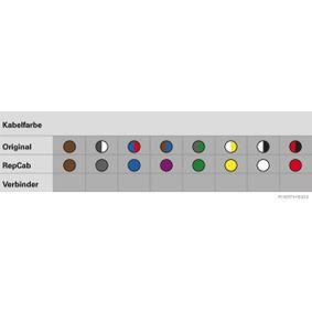 Kofferraumdeckel  HERTH+BUSS ELPARTS 51277057 Kabelreparatursatz
