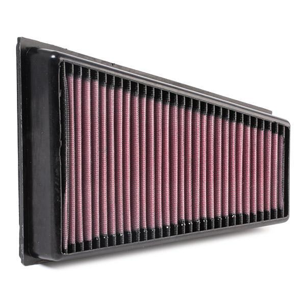 33-2995 Luchtfilter K&N Filters - Ervaar aan promoprijzen