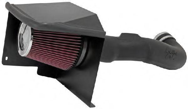 63-3070 K&N Filters Sportluftfiltersystem 63-3070 günstig kaufen
